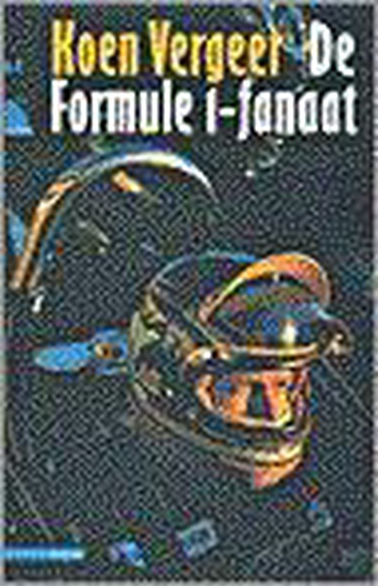 FORMULE 1-FANAAT - Vergeer  