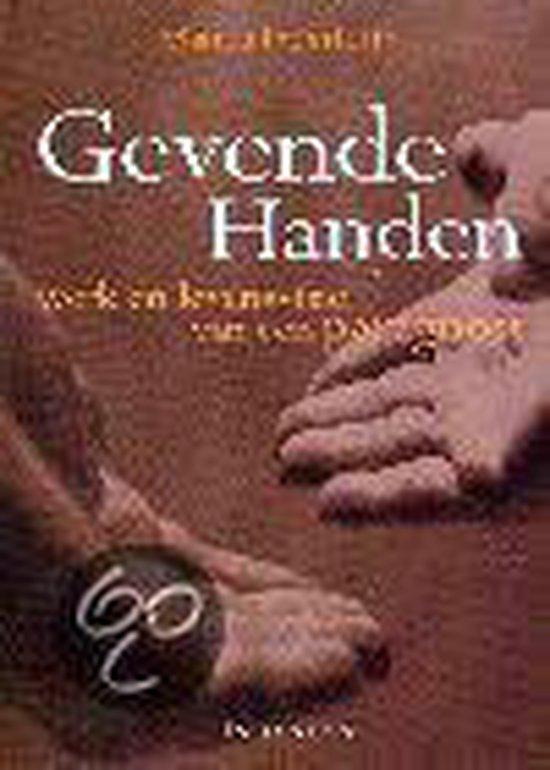 Gevende Handen - Marius Inderfurth |