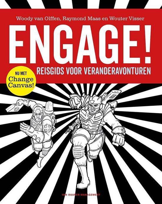 ENGAGE! - Woody van Olffen |