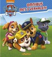 Paw Patrol 2 -   Omnibus met 3 verhalen
