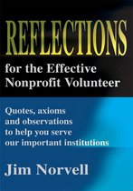 Reflections for the Effective Nonprofit Volunteer