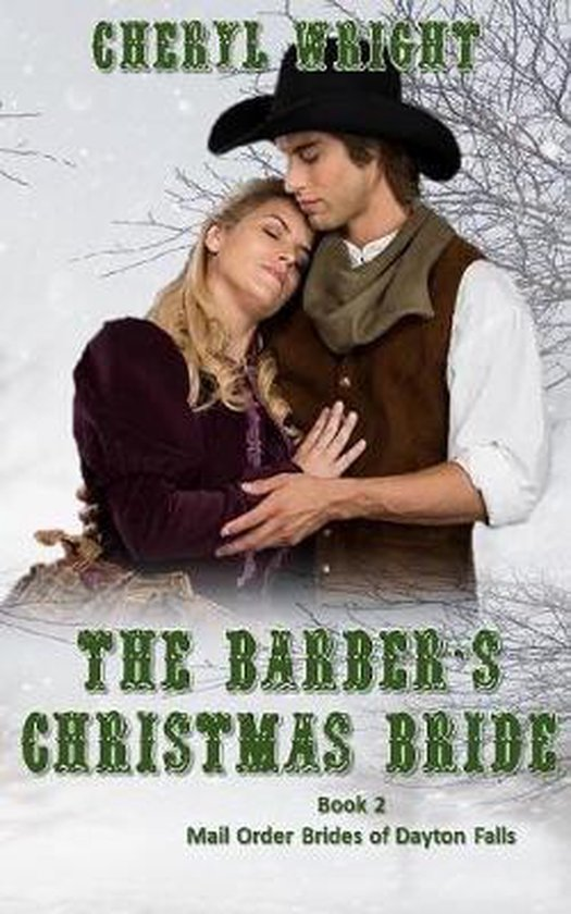 The Barber's Christmas Bride