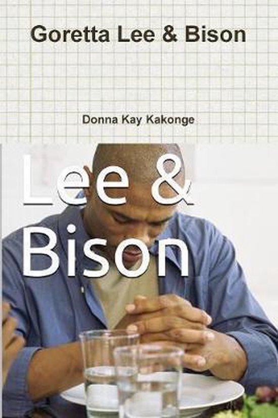Goretta Lee & Bison