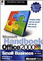 Microsoft Handboek Office 2000 Small Business