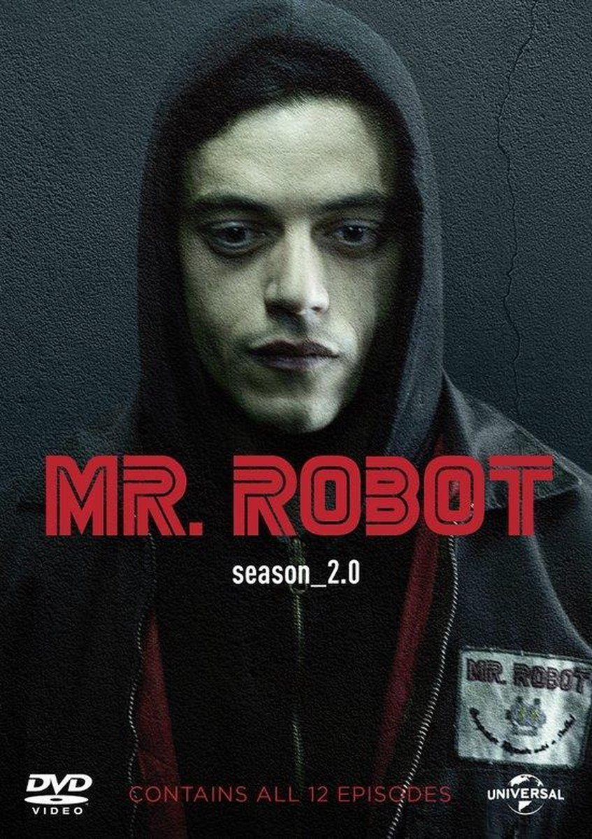 Mr. Robot - Seizoen 2 - Tv Series