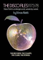 The Disco Files 1973-78