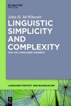 Linguistic Simplicity and Complexity