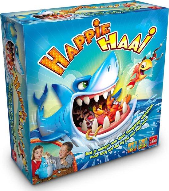 Happie Haai - Actiespel