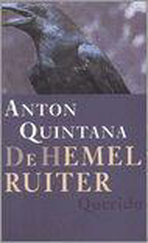 De Hemelruiter - Anton Quintana |