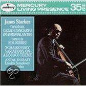 Celloconcert In B Opus  104