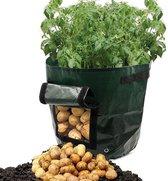Aardappel Kweken Zak - Groenten - Verbouwen - Tuinieren - Plant - Kweekzak - Kweekbak