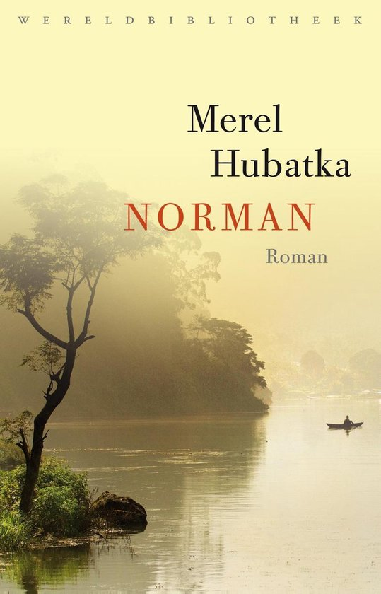 Norman - Merel Hubatka |