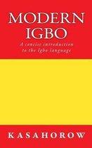 Modern Igbo