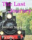 Omslag The Last Journey