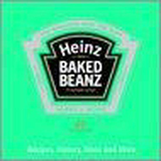 Boek cover Heinz Baked Beanz van Cara Frost-Sharratt (Hardcover)