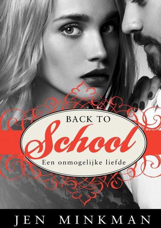 Back to school - Jen Minkman |
