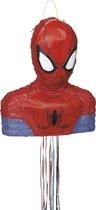 """Spiderman™ pinata - Feestdecoratievoorwerp - One size"""