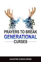 Prayers to Break Generational Curses