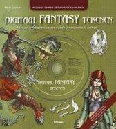 Digitaal Fantasy Tekenen