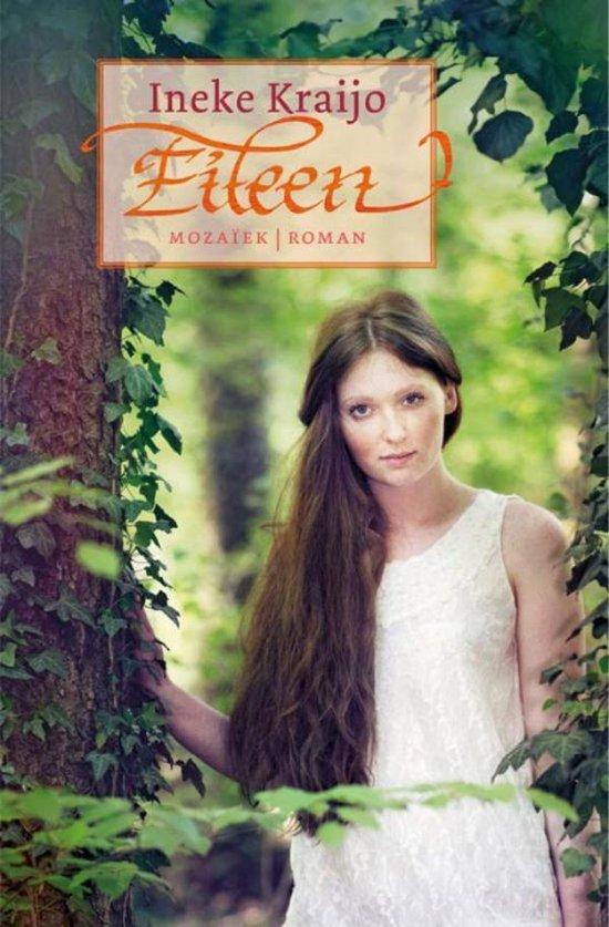Boek cover Eileen van Ineke Kraijo (Onbekend)