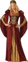 """""""Renaissance kostuum voor vrouwen - Premium - Verkleedkleding - Medium"""""""