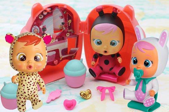 Cry Babies Magic Tears - Minipop