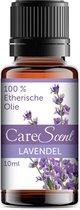 CareScent Etherische Olie Lavendel | Essentiële Olie voor Aromatherapie | Aroma Olie | Lavendelolie 10ml