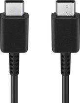 Samsung USB-C naar USB-C kabel - 1M - Zwart