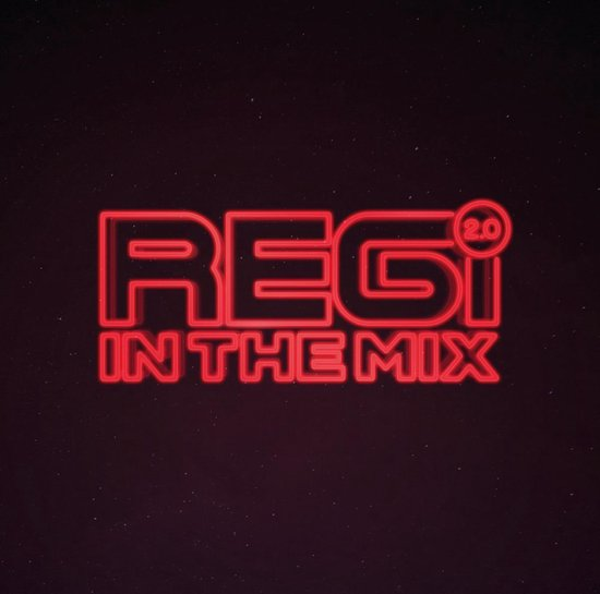 REGI In The Mix 2.0 (2CD)