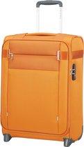Bol.com-Samsonite Reiskoffer - Citybeat Upright 55/20 (Handbagage) Apricot-aanbieding