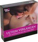Tease & Please Ultiem verlangen - Roze - Erotisch Bordspel