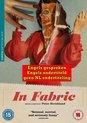 In Fabric [DVD]