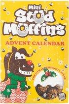 Stud Muffins Mini Muffins Adventskalender - Paardensnoepjes