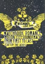 Epitaph Tour 2005