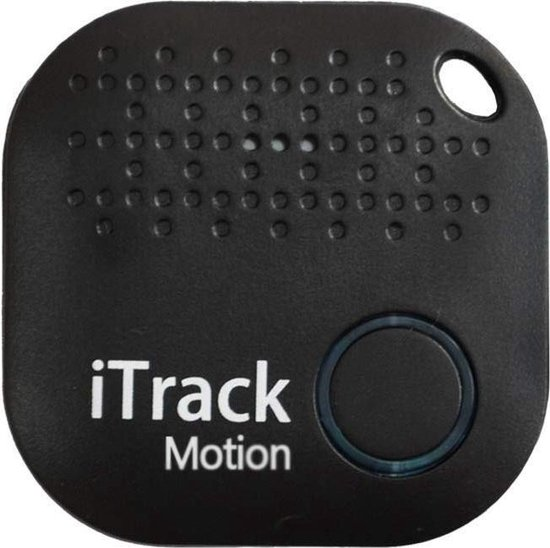 iTrack Easy™ 3 Bluetooth keyfinder met Motion sensor