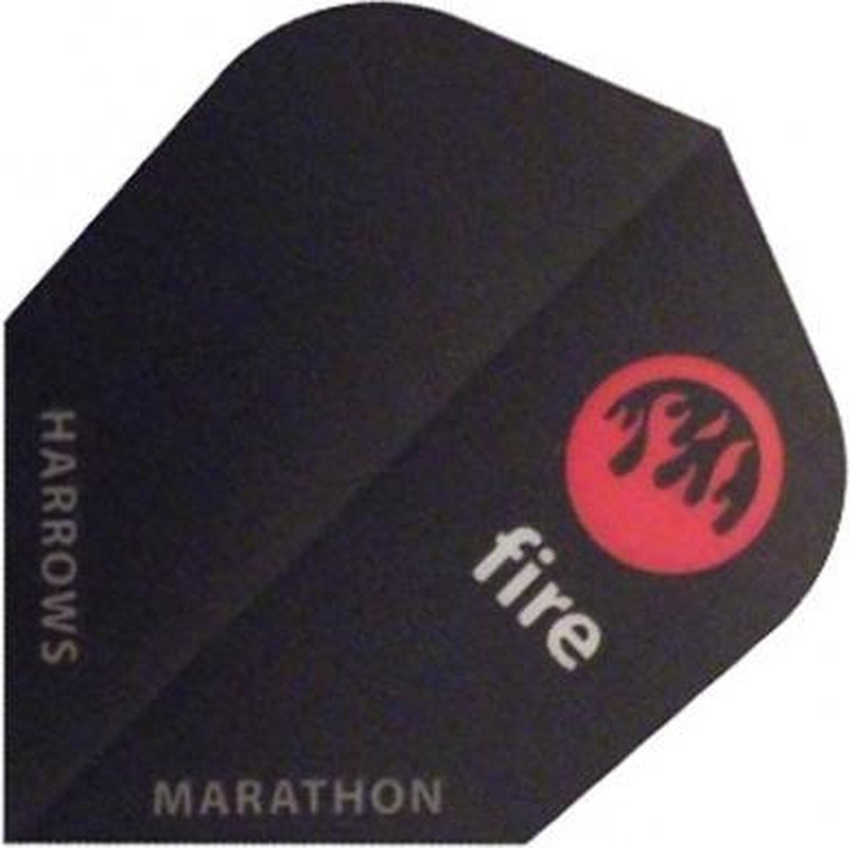 Harrows Darts Flight 1522 Marathon Fire