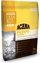 Acana heritage puppy & junior hondenvoer 6 kg
