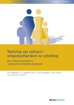 NILG - Familie en recht 21 - Naleving van contact-/omgangsafspraken na scheiding