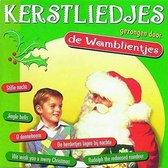 CD KERSTLIEDJES