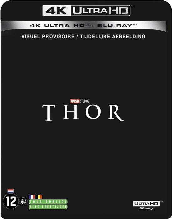 Thor (Import) (4K Ultra HD Blu-ray)