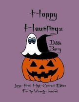 Happy Hauntings