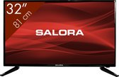 Afbeelding van Salora 32LED1600 - Televisie - LED - 32 inch - Zuinig - HDMI – USB