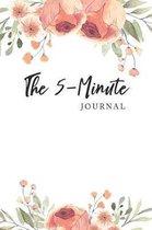 Afbeelding van The 5-Minute Journal