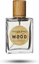 ATELIER REBUL Wood 50 ml - Eau de Parfum - Parfum voor Heren