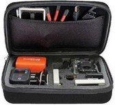 Travel GoPro Case Medium - Opbergtas Koffer voor Action Cameras