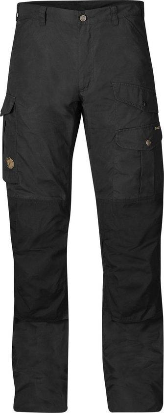 Fjällräven Barents Pro Trousers M Outdoorbroek Heren - Dark Grey