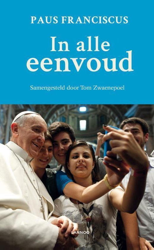 In alle eenvoud - Paus Franciscus | Readingchampions.org.uk
