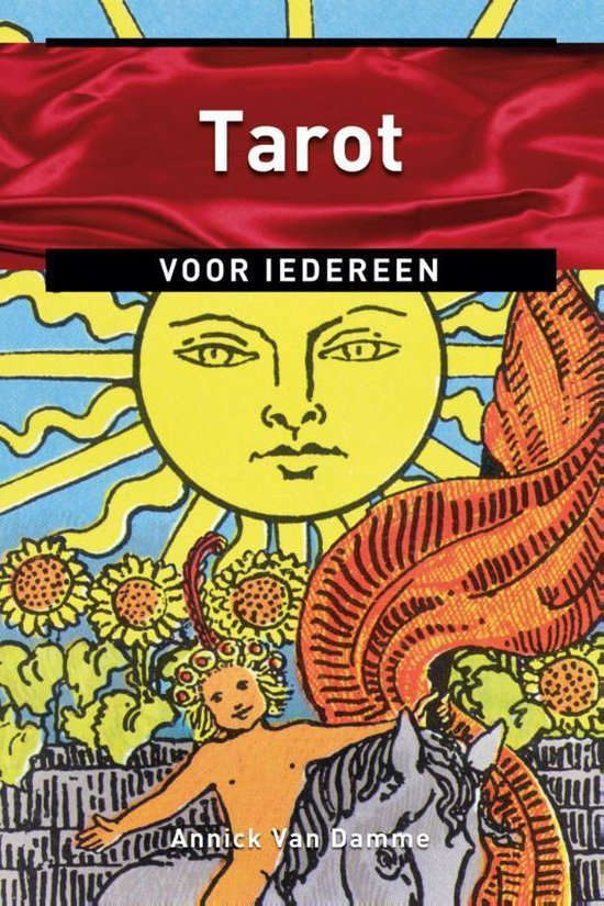 Ankertjes 369 -   Tarot