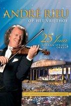 CD cover van AndrÉ Rieu Op Het Vrijthof - 25 Jaar Johann Straus van André Rieu