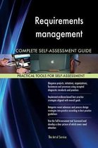 Requirements management Complete Self-Assessment Guide